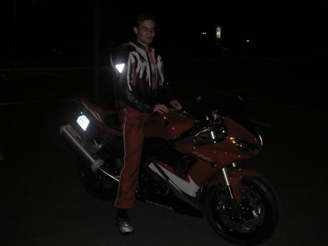 Biker Boy Elius