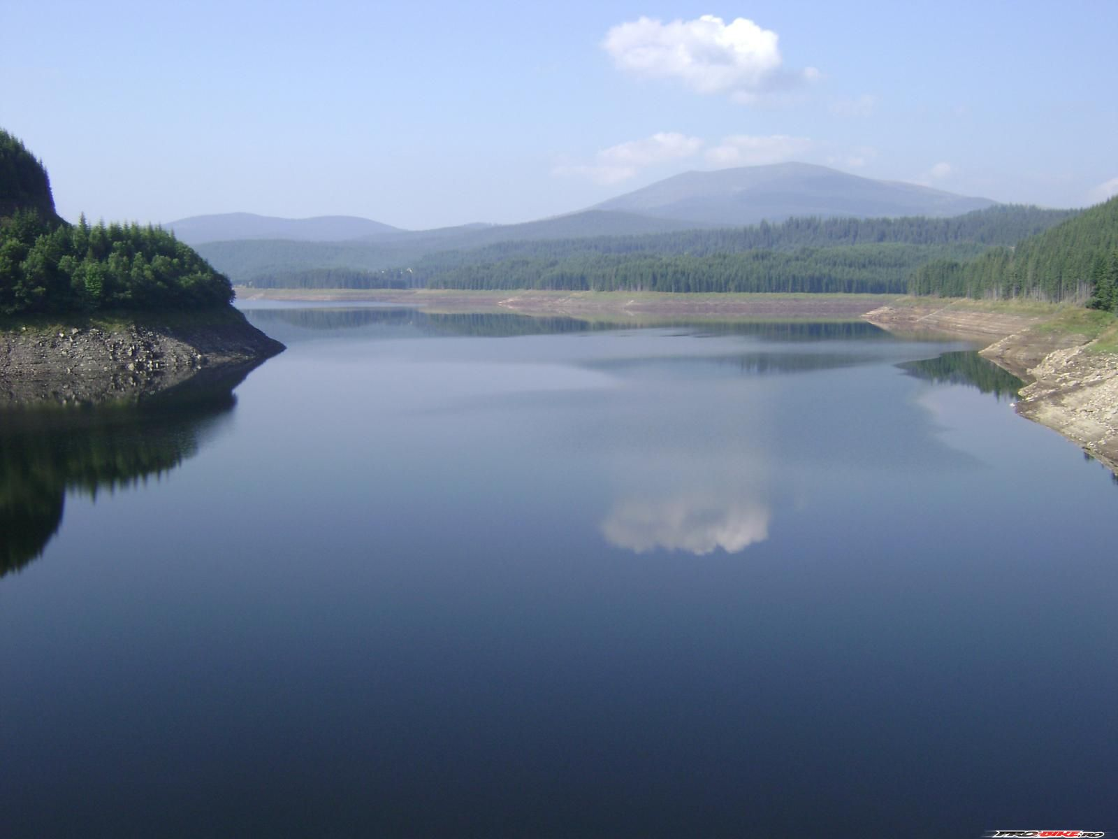 Barajul Oasa
