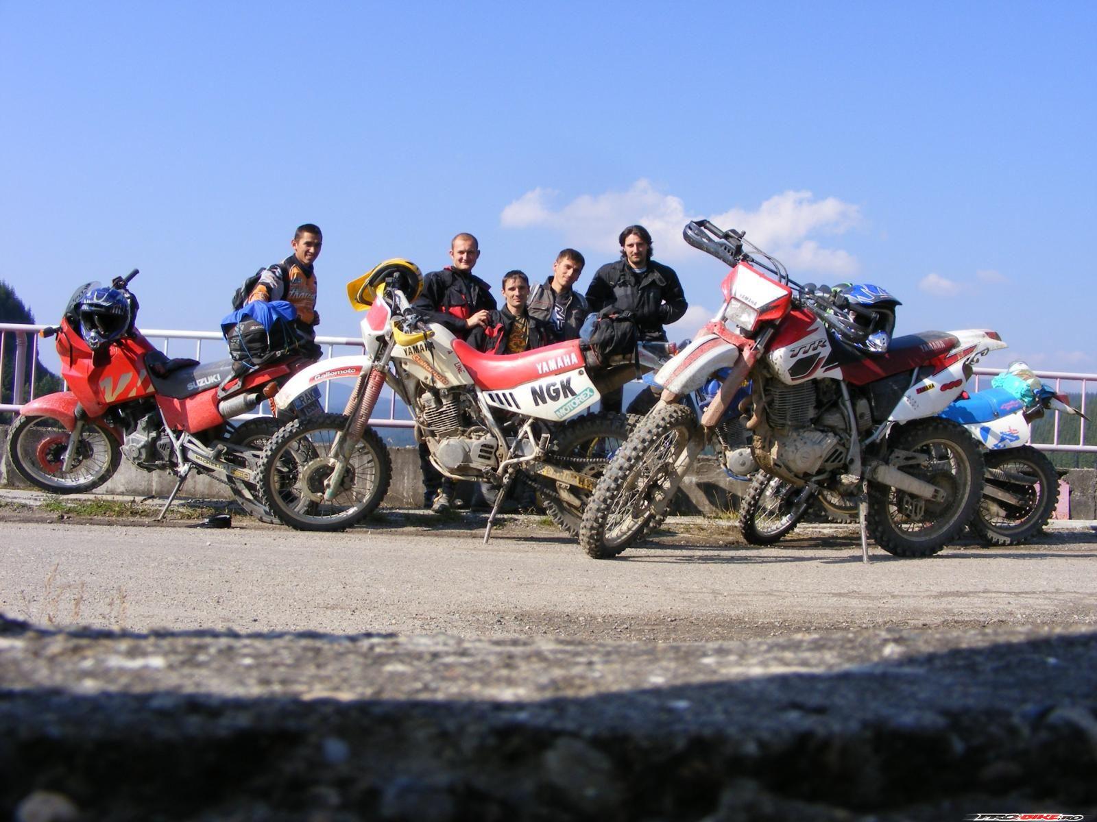 Cugir Bikers Transalpina