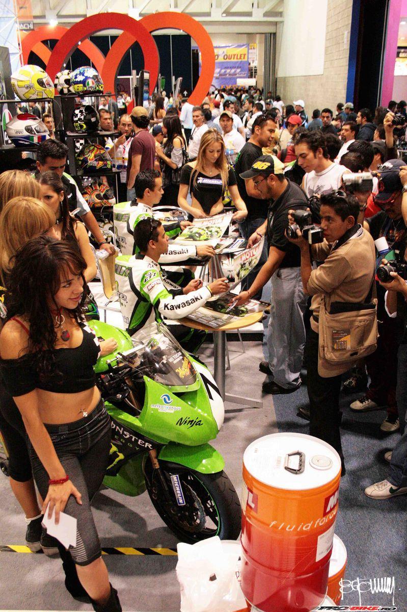 Expo-moto 2009