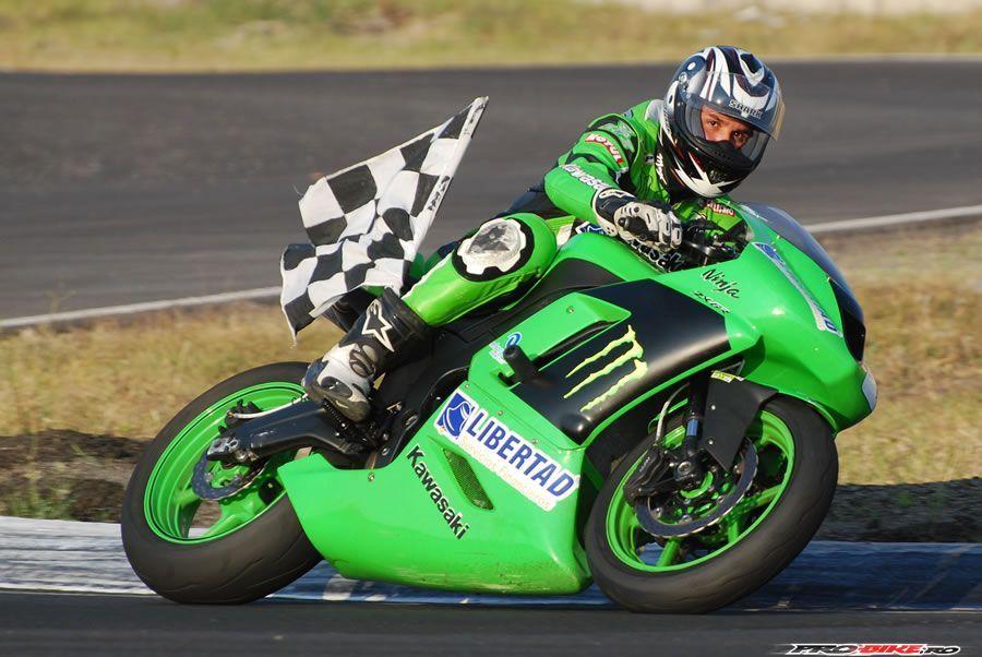 Superstock winner 8