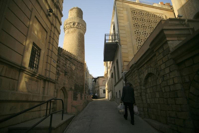K Poze Azerbaidjan 02