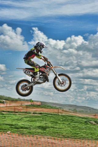 Dementor Motocross Prundu Aprilie 2012 15