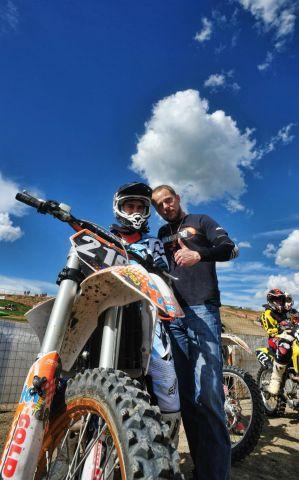 Dementor Motocross Prundu Aprilie 2012 20