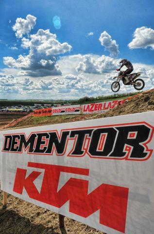 Dementor Motocross Prundu 2012