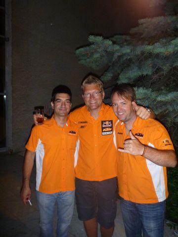 Romaniacs 2012, Sibiu