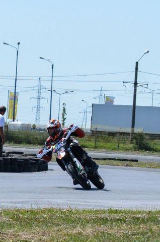CEE CNE Supermoto Arad 48