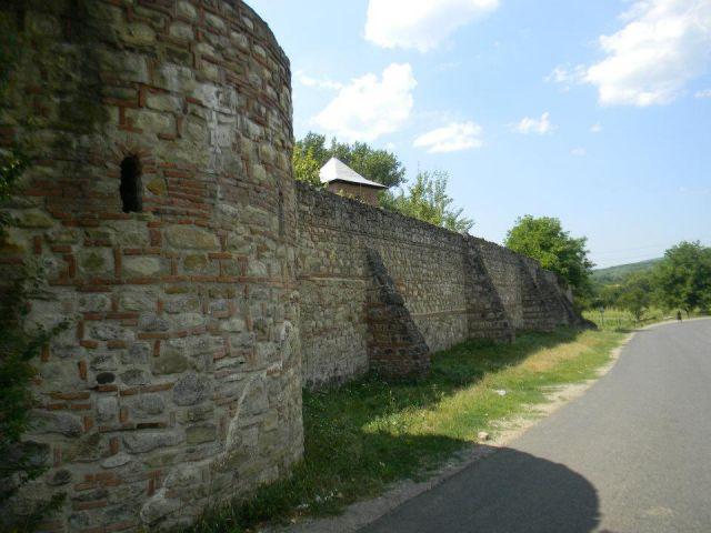 Cetatea BRADU