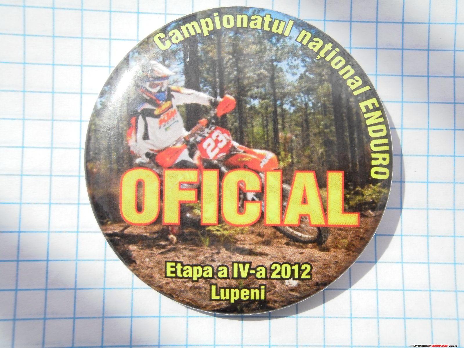 CN Enduro-Motocros 2012 Lupeni, HD
