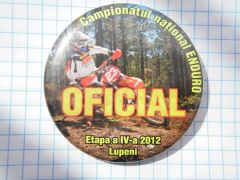 Campionatul National de Enduro-Motocros