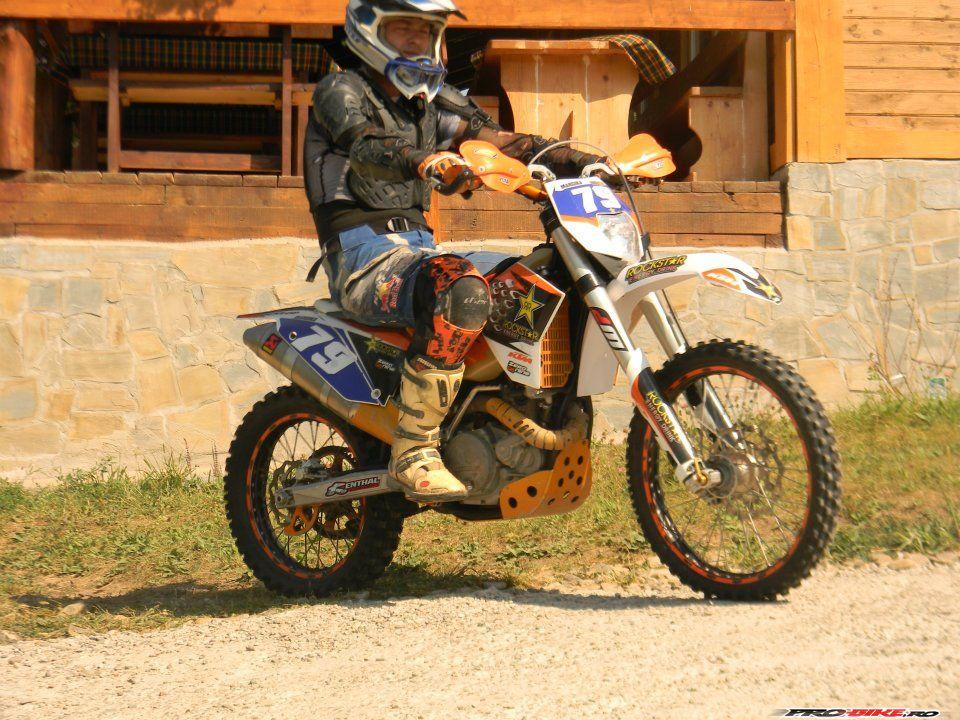 La Motoare Club Lavric Hales -BUZAU