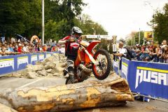 Red Bull Romaniacs - Sibiu 2012