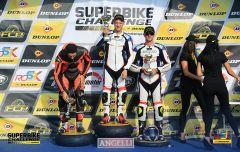 Etapa 4 Dunlop Romanian Superbike