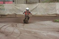 Dirt Track - CNI etapa 1 - Sibiu