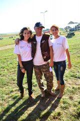 Dust Riders Moto Fest II - 2013