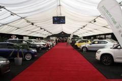 Salonul Auto Moto 2015 - Aprilie