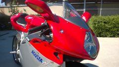 MV Agusta F4 S