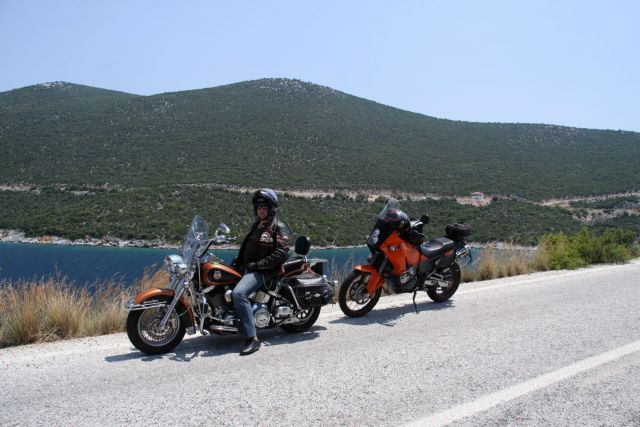 2010 - Grecia - Pilio