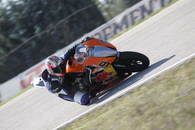 KTM Days, Serres 23-23 Oct 2010