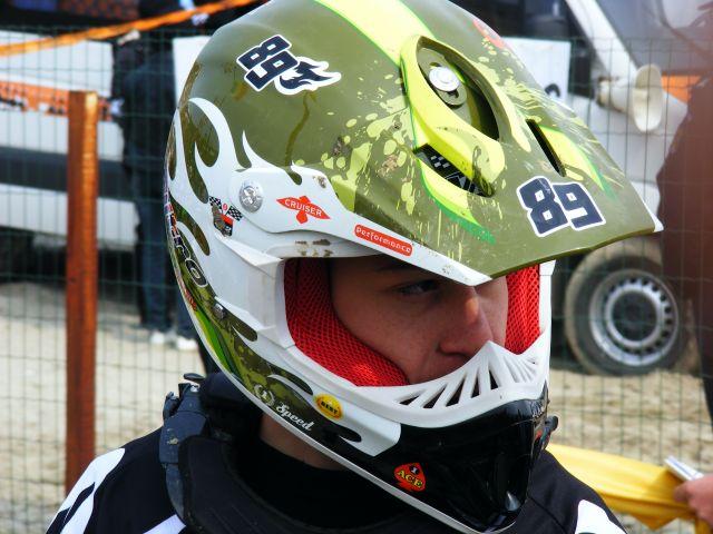 Motocross Prundu 2011