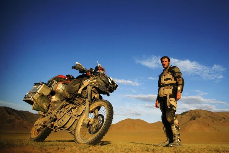 D Poze Din Mongolia 20