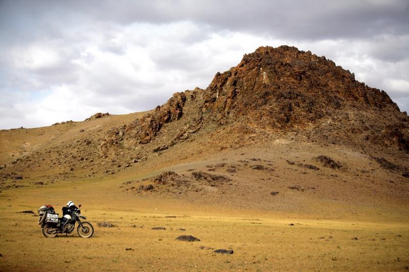 D Poze Din Mongolia 17