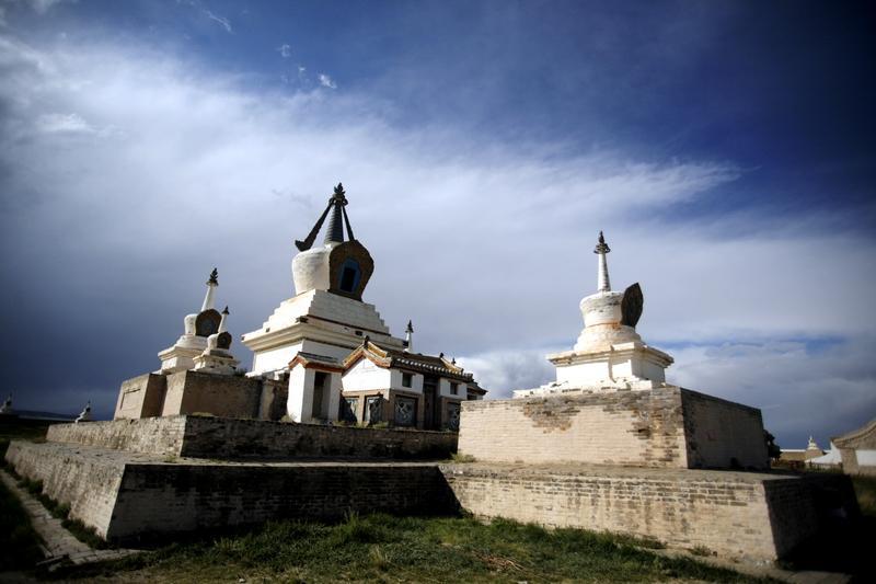 D Poze Din Mongolia 39
