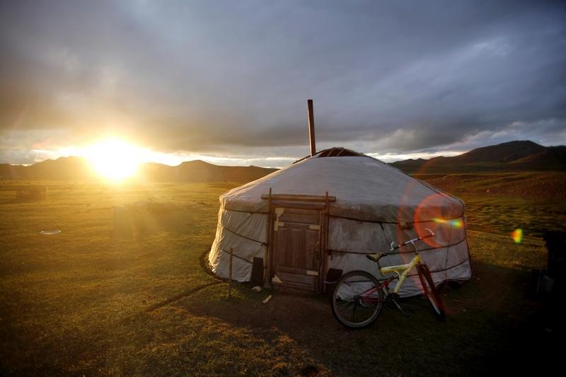 D Poze Din Mongolia 30