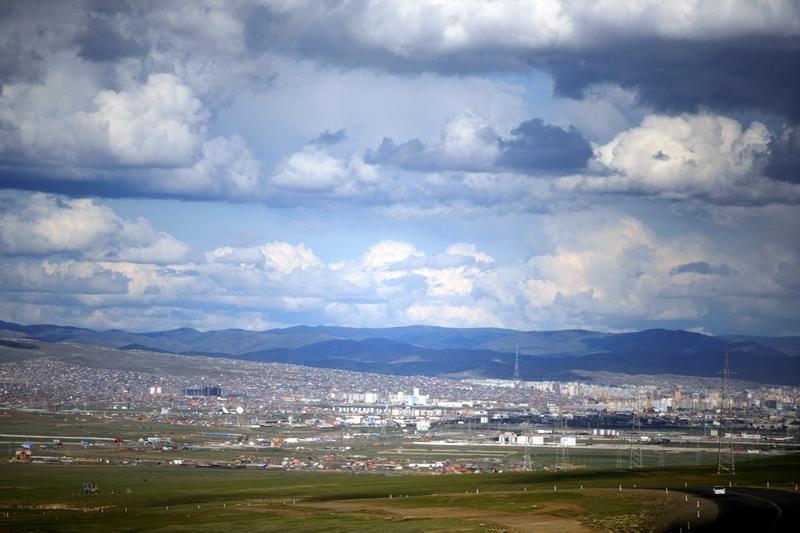 D Poze Din Mongolia 44