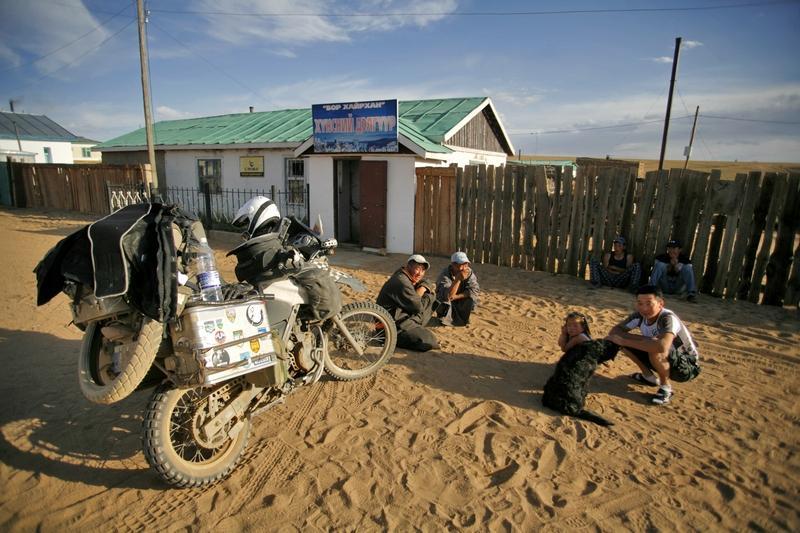 D Poze Din Mongolia 18