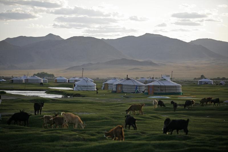 D Poze Din Mongolia 09