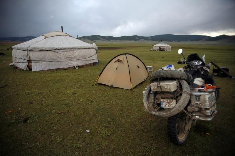 D Poze Din Mongolia 28