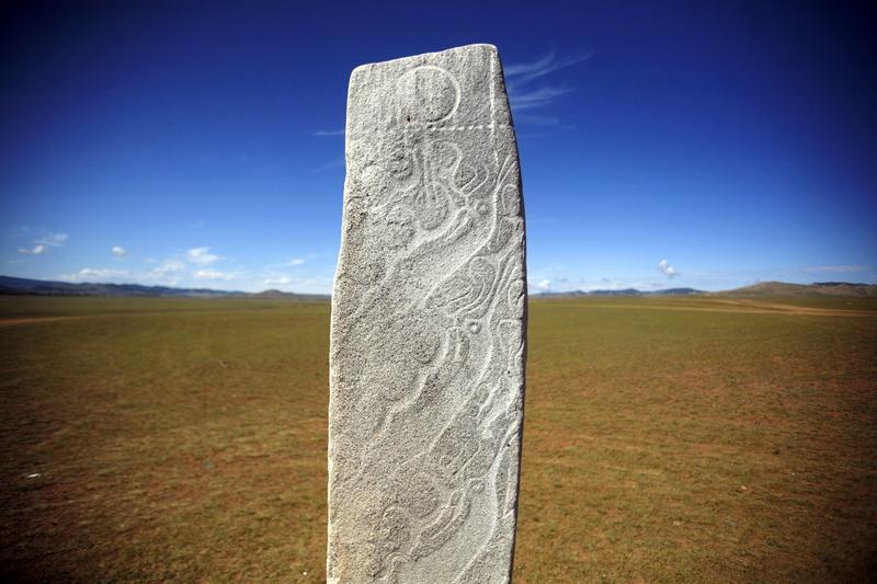D Poze Din Mongolia 37