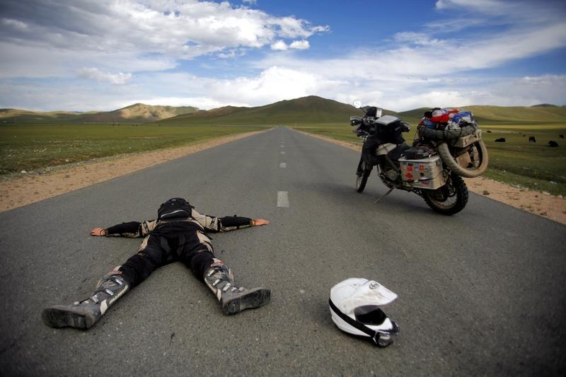 D Poze Din Mongolia 35