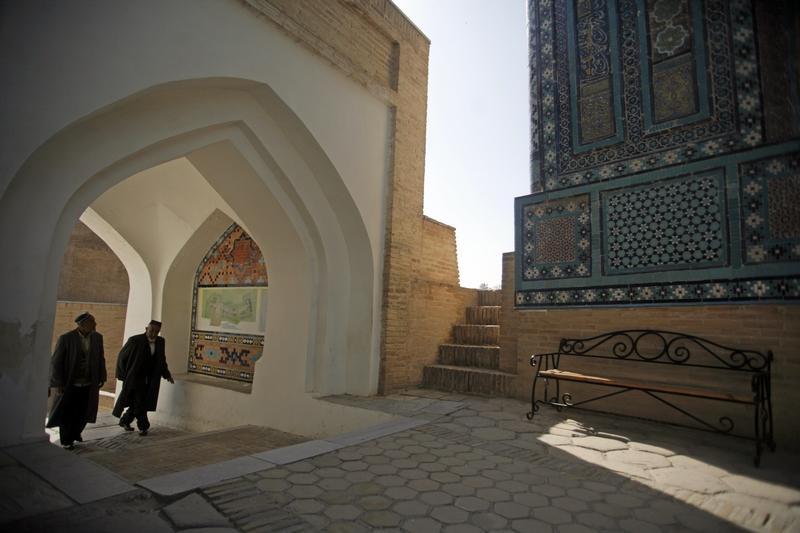 I Poze Uzbekistan 04
