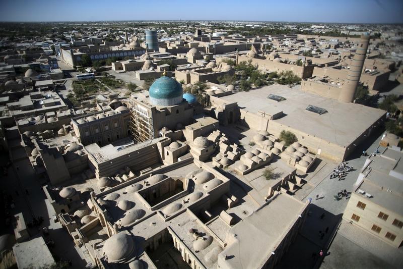 I Poze Uzbekistan 11