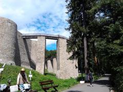 Galati-Bicaz-Durau si alte zone din jur.